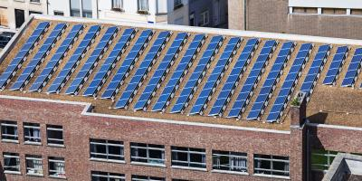 How Renters Can Have Solar Power, Honolulu, Hawaii