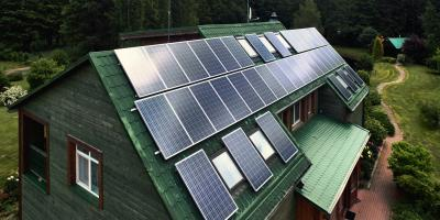 3 Steps to Prepare Your Home for Solar Panel Installation, Miamisburg, Ohio