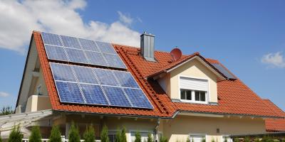 3 Surprising Items That Solar Panels Can Power, Old Lyme, Connecticut