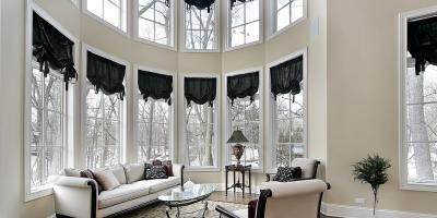 3 Benefits of Adding Solar Window Film to Your Home, Old Forge, Pennsylvania