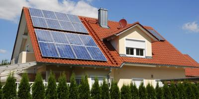 3 Key Benefits of Solar Energy Panel Installation, Old Lyme, Connecticut