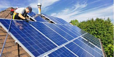 3 Reasons to Install a Solar Panel, Old Lyme, Connecticut