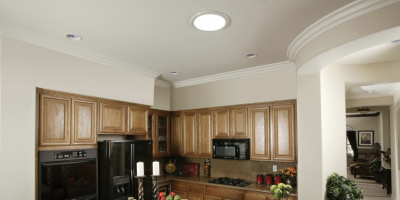 3 Perfect Places for Solatube® Lighting in the Home, Crestwood, Kentucky