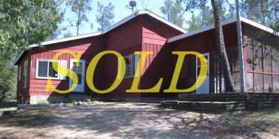 Cheryl Bournoville sells single family home in Friendship, WI, Nekoosa, Wisconsin