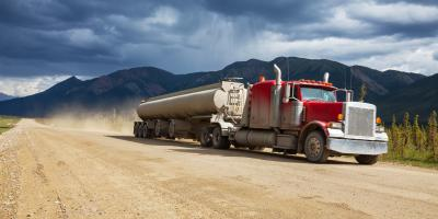 4 Essential Safety Tips for Truck Drivers, Soldotna, Alaska