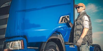 3 Common Problems With Diesel-Engine Trucks, Soldotna, Alaska