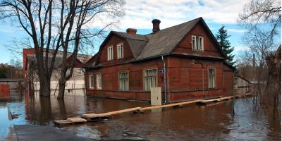 Must-Know Facts About Standing Water Under Your Home, Pagosa Springs, Colorado
