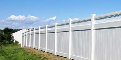 4 Mistakes to Avoid When Choosing a Fence Contractor, Somers, Montana