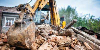 3 Factors That Can Affect Your Home Demolition Timeline, Ferguson, Kentucky