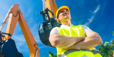 3 Projects That Call for an Excavation Contractor, Ferguson, Kentucky