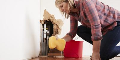 Your Guide to Home Insurance Coverage for Burst Pipes, Somerset, Kentucky