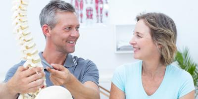 Is Chiropractic Care Right for You?, Somerset, Kentucky