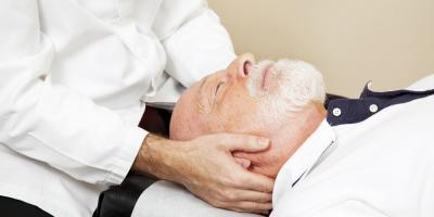 5 Signs You Need Chiropractic Care, Somerset, Kentucky