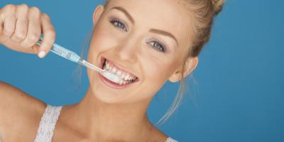 A History of Dental Care Through Teeth Cleaning , Somerset, Kentucky