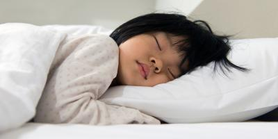 A Pediatric Dentist Explains How Snoring Impacts Oral Health, Somerset, Kentucky