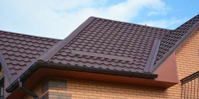 Soffit & Fascia: Roofing Components & Repair, Somerset, Wisconsin