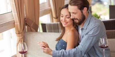 5 Things to Know Before Selecting an Engagement Ring, South Nyack, New York