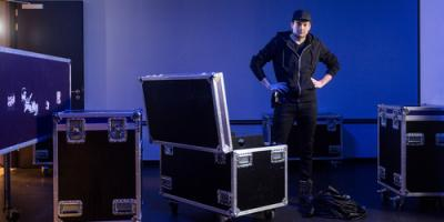 3 Tips for Safely Storing Audio Equipment , Rochester, New York