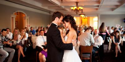 Get Your Wedding Reception Moving to The Beats of Seattle's Best Wedding DJ, Seattle, Washington