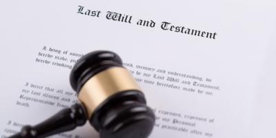 Lexington Estate Planning Attorney Shares 3 Reasons to Draft a Will , Lexington, South Carolina