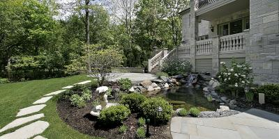 3 Hardscaping Design Ideas for Your Yard, Lancaster, South Carolina