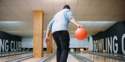 4 Common Bowling Splits and How to Beat Them, La Crosse, Wisconsin