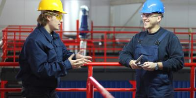 3 Ways to Improve Warehouse Safety, South Plainfield, New Jersey