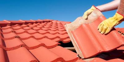 When to Call for a Roof Inspection After a Storm, Sterling, Nebraska