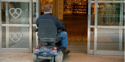 3 Reasons to Install Handicapped-Accessible Doors, Grandview, Ohio