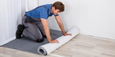3 Factors to Help You Choose Carpet or Hardwood Flooring for Your Home, Duluth, Georgia