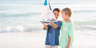 Save up to 30% this Fall on Vacation Rentals, Navarre Beach, Florida