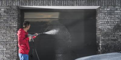4 Garage Door Maintenance Tips for Spring, Rosemount, Minnesota