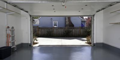 4 Differences Between Torsion & Extension Spring Replacements for Garage Doors, Rosemount, Minnesota