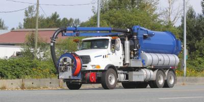Septic Tank Maintenance Guidelines for Property Transfer Inspections, Hickman, Nebraska