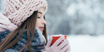 4 Ways to Combat Dry Skin in the Winter, New Providence, New Jersey
