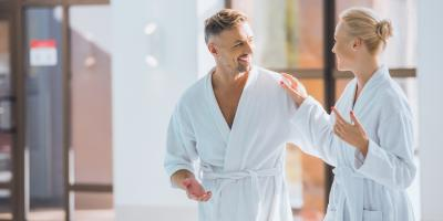 Top 3 Reasons to Book a Spa Date Night, Ramsey, New Jersey