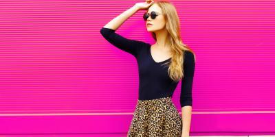 5 Ways to Incorporate Fun Prints Into Your Wardrobe, Manhattan, New York