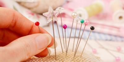 5 Tools to Make Sewing Spandex Easier, Manhattan, New York