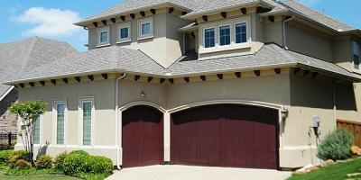 Garage Door Design Tips From Richmond's Garage Experts, Richmond, Kentucky