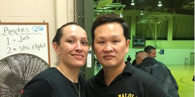 An Overview of Women's Boxing Weight Classes, Honolulu, Hawaii