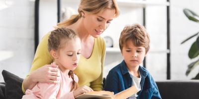 4 Factors That Influence Wisconsin Child Custody Cases, Sparta, Wisconsin