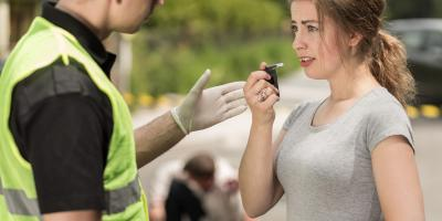 What Wisconsin Drivers Should Know About Refusing a Sobriety Test, Sparta, Wisconsin