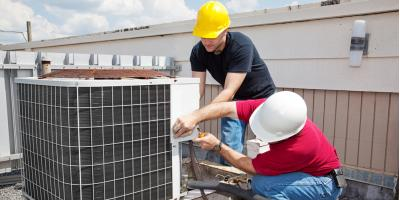 3 Mistakes to Avoid When Hiring an HVAC Contractor, Leon, Wisconsin