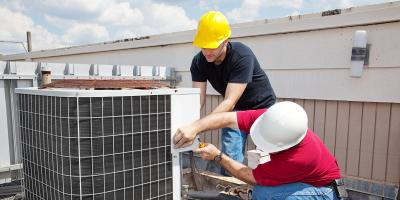 The Importance of HVAC Maintenance & Replacement, Leon, Wisconsin