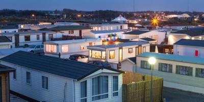 Everything You Should Know About Financing Manufactured Homes, Kerrville, Texas