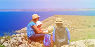 5 Fun Spring Activities to do With Your Preschooler, Ewa, Hawaii