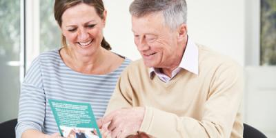 3 Tips for Navigating the Assisted Living Conversation With Parents, Lewiston, Minnesota