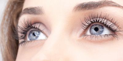 Optometrist Explains Floaters & What to Do When You Notice Them, Spencer, West Virginia