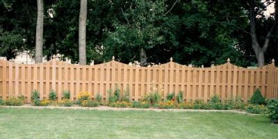 Fence Contractor's Top 5 Maintenance & Repair Tips, Spencerport, New York