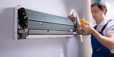 5 Signs You Need to Schedule AC Installation, Ogden, New York